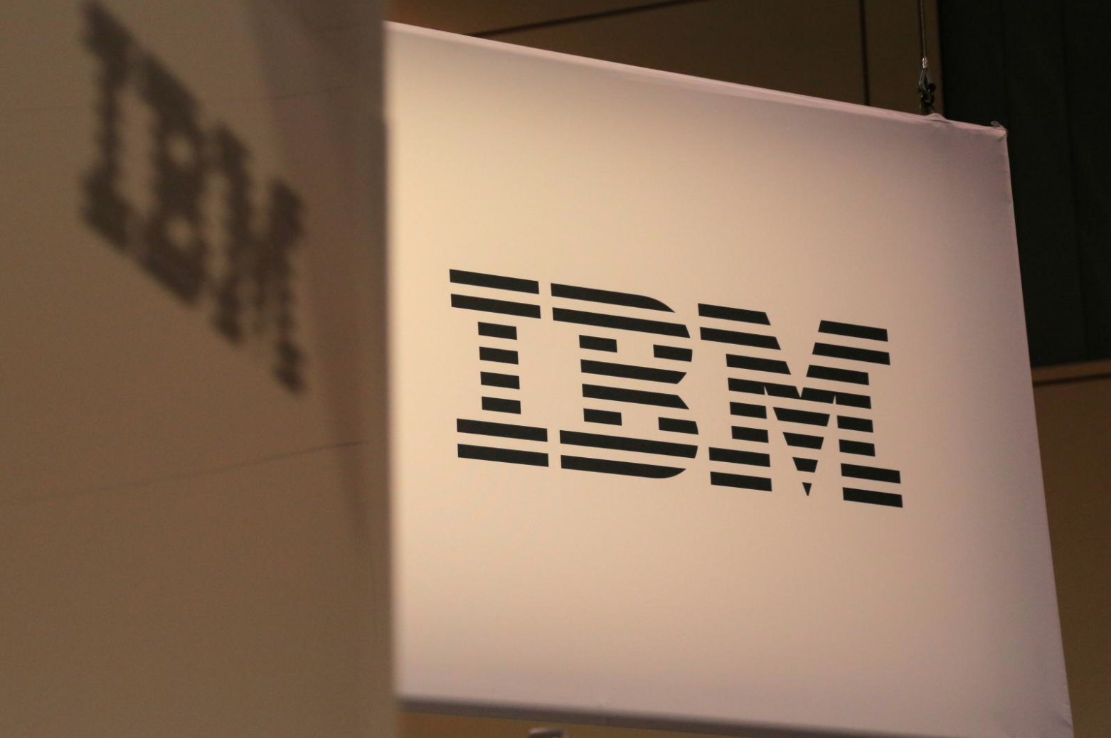 IBM via REUTERS - Chris Helgre
