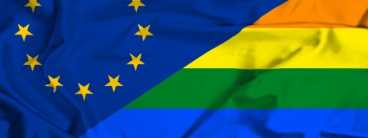 Gay rights in the European Union
