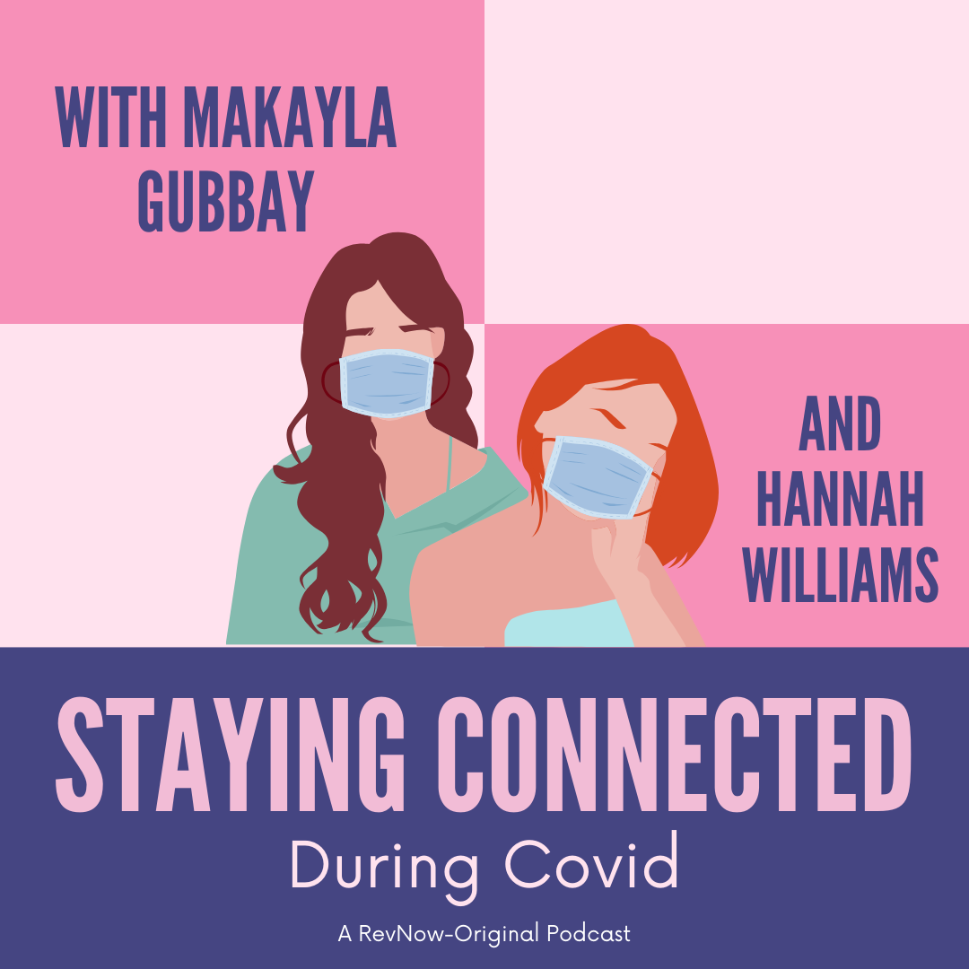 Makayla and Hannah's podcast