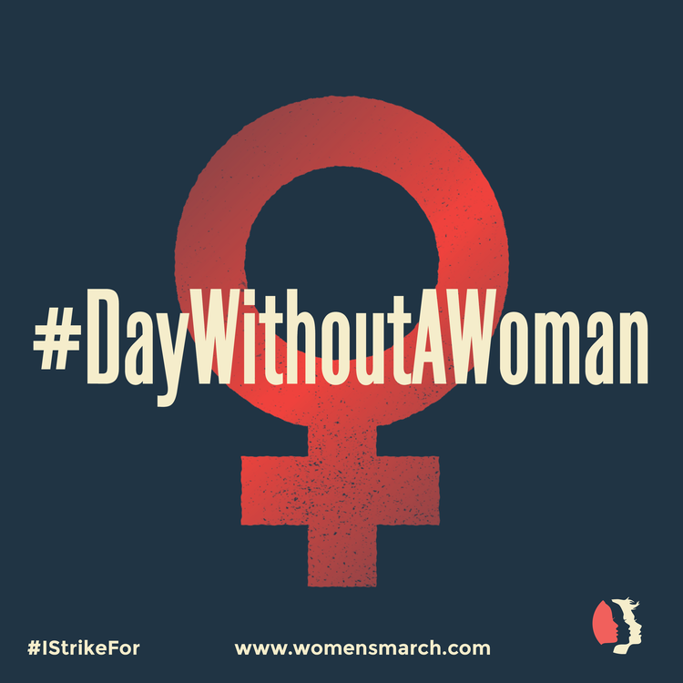 day without woman